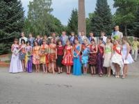 Выпускники 2010
